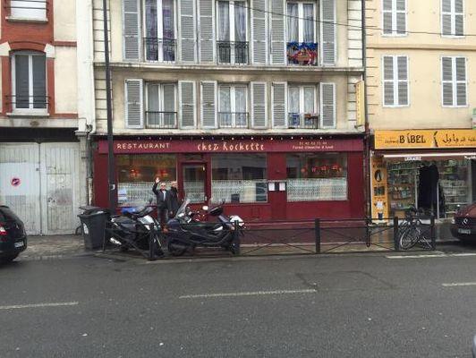 Restaurant Rochette