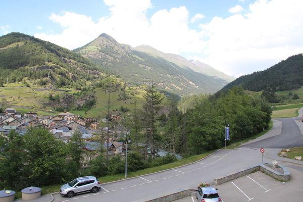 Le Petit Mont Cenis - 3 pièces 6 personnes - PMB013