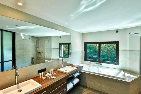 Suite - Salle de bain