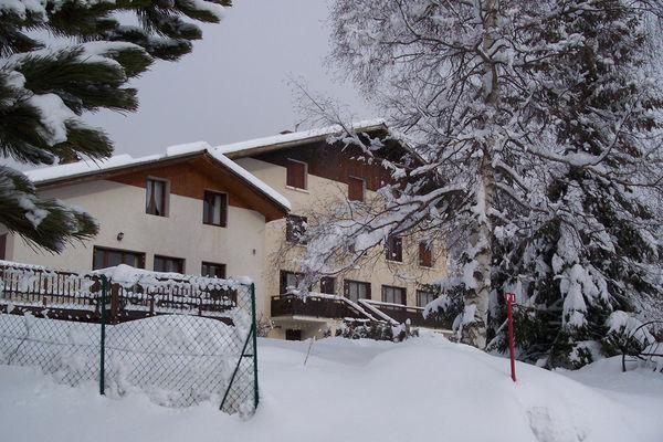 Centre de vacances La Froumentière