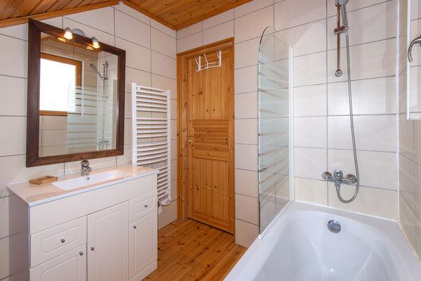 Salle de bain- Le Counit