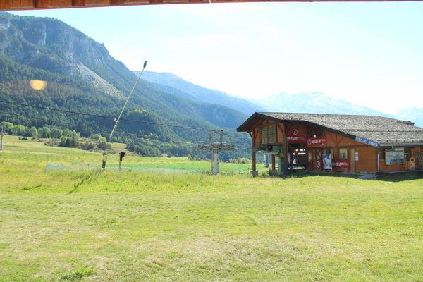Le Petit Mont Cenis - 2 pièces 5 personnes - PMB016