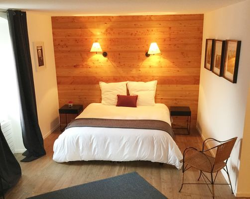 La Maison Abeil- chambres d'hôtes- Hautes Alpes