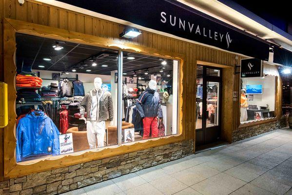 Sun Valley Orcières