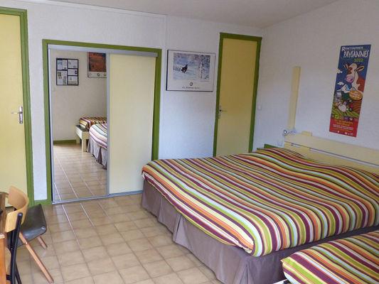 Hôtel Le Connetable, St Bonnet-en-Champsaur