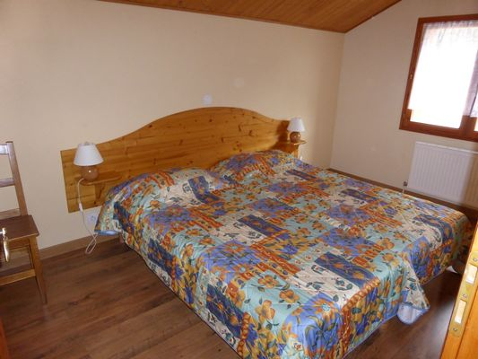 Chambre 2 Meublé M.GREGOIRE J L St jean St Nicolas