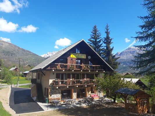 Hotel L'Aiglière