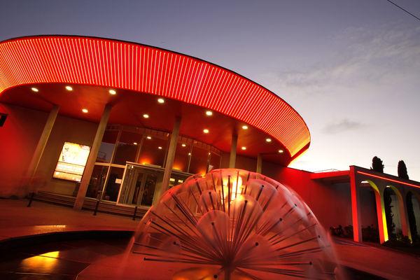Extérieur Casino