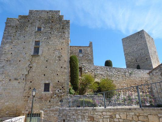 Le Château de Caseneuve