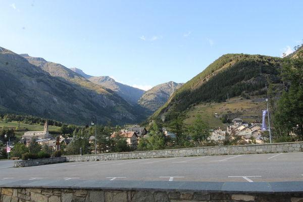 Le Petit Mont Cenis - 2 pièces 4 personnes ** - PMB020