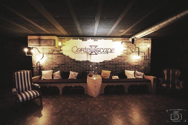 CortexScape
