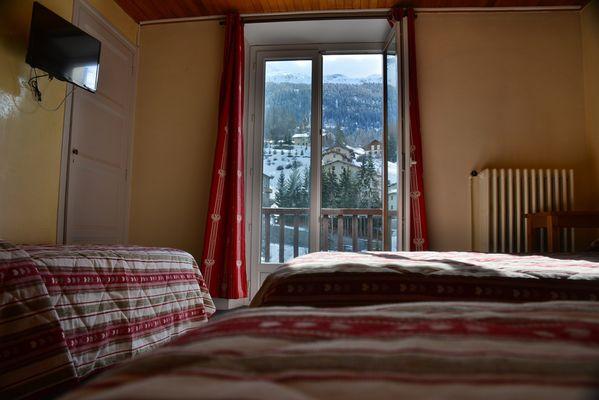 Fontaine Fraçoise - appartement - Val cenis