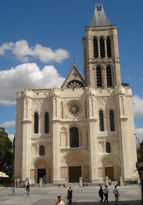 Basilique de saint denis saint denis office de tourisme de plaine commune grand paris - Office tourisme saint denis ...