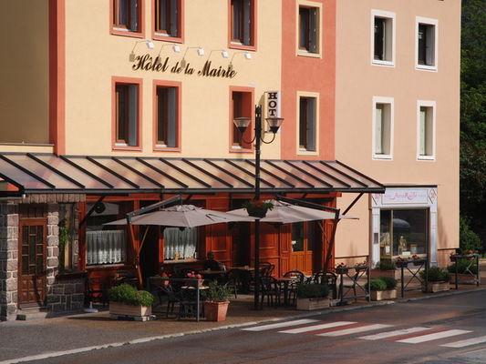 """Hôtel """"La Mairie"""""""