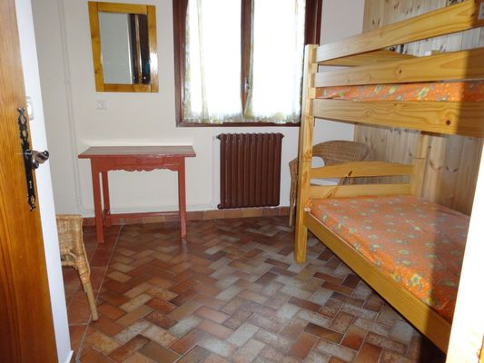 Chambre Meublé Monjanel La Marrons Chaillol