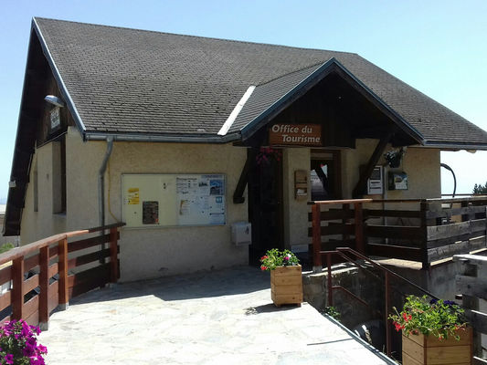 Office de Tourisme de Chaillol