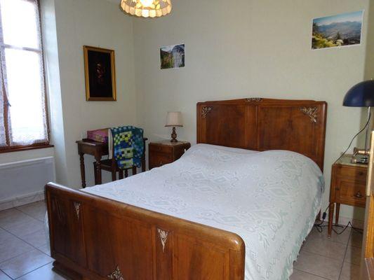 Chambre Meublé Mme BERTRAND A Location St Bonnet Champsaur