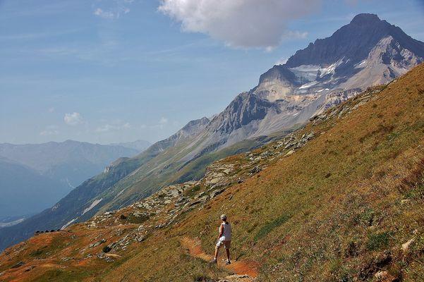 val-cenis-lac-blanc-parc-vanoise-sentier