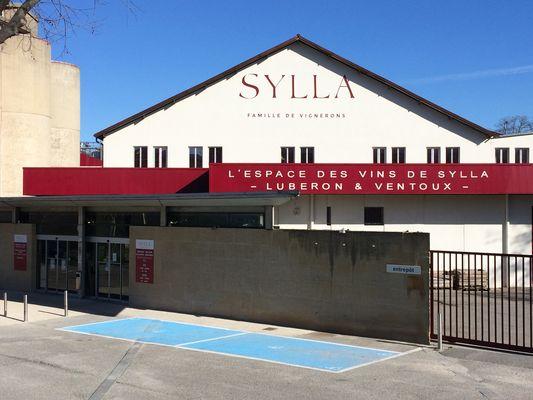 Chez Sylla
