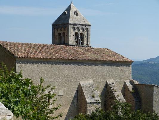 Église Saint Hilaire