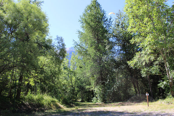 Camping de La Gravière