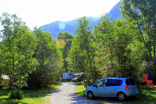 Camping les 6 stations