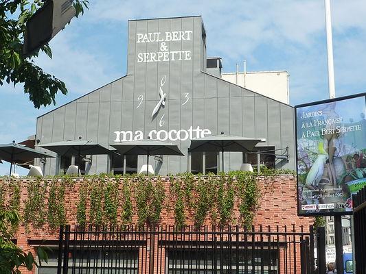 Restaurant Ma Cocotte Saint-Ouen 93
