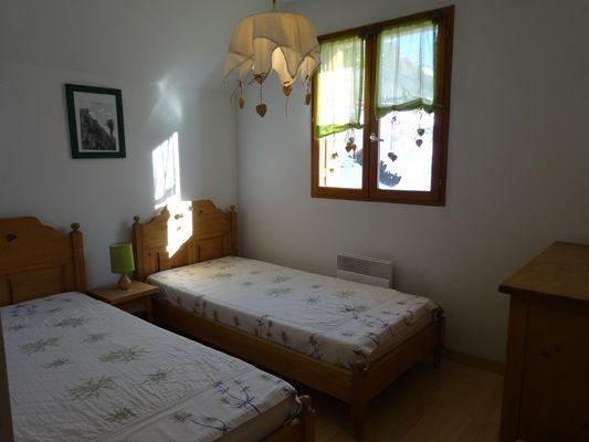 Chambre Meublé Chalet Cabane parisiens Chaillol
