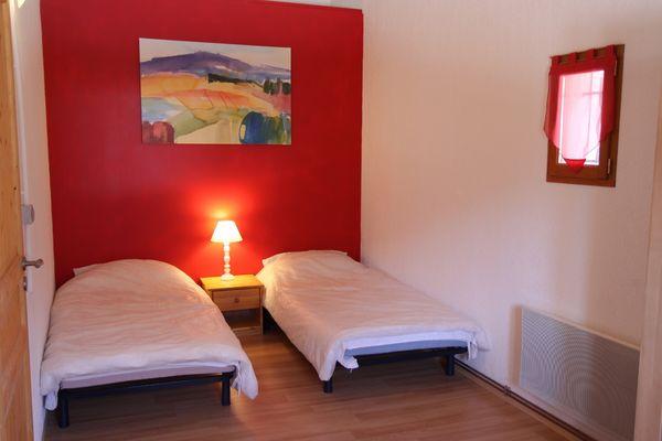 Silvestre chambre 2