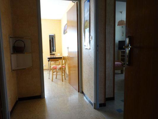 Location Meublé Mme Cesmat St Bonnet en Champsaur