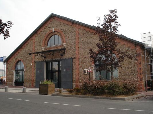 EMGP Saint-Denis