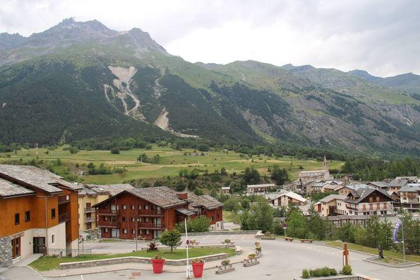 Le Petit Mont Cenis - 3 pièces 8 personnes ** - PMB032