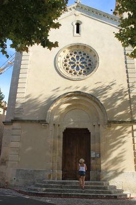 Eglise Saint Jacques Le Mineur