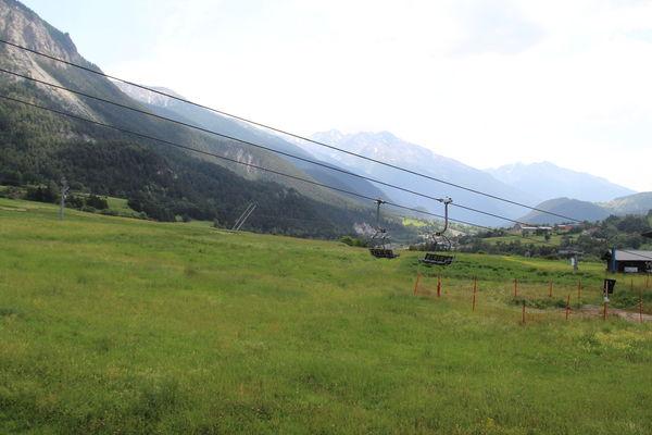 Le Petit Mont Cenis - 2 pièces 4 personnes - PMA013