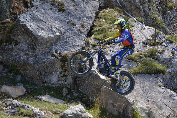 Trial Ancelle