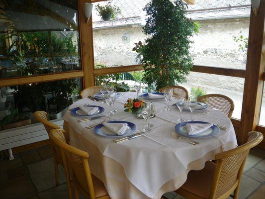Restaurant Les Chenets