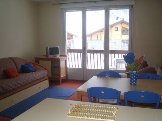 location appartement la norma station de ski familiale savoie3