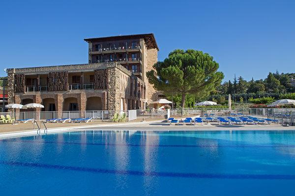 ULVF Castel Luberon