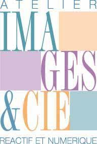 Logo de l'atelier Images & Cie