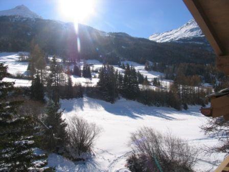 Résidence Au Bonheur des Pistes Val Cenis