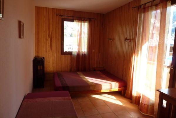 Location meublée Tanter Joëlle - Aussois