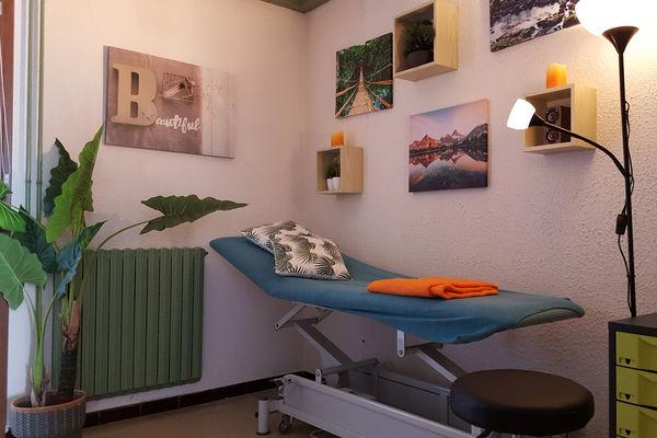 Cabinet infirmier du Moulin