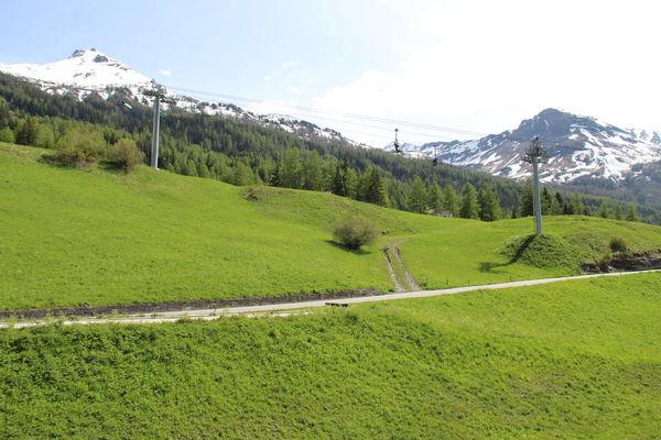Hauts De Val Cenis - 2 pièces 6 personnes - HVC239