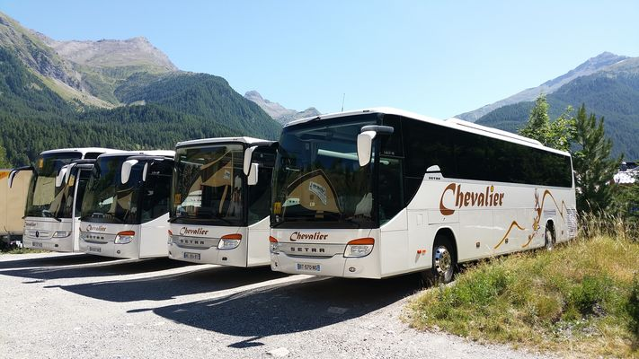 Transports Chevalier