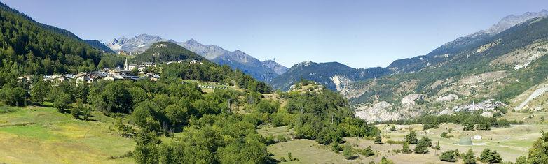 Villarodin - Le bourget
