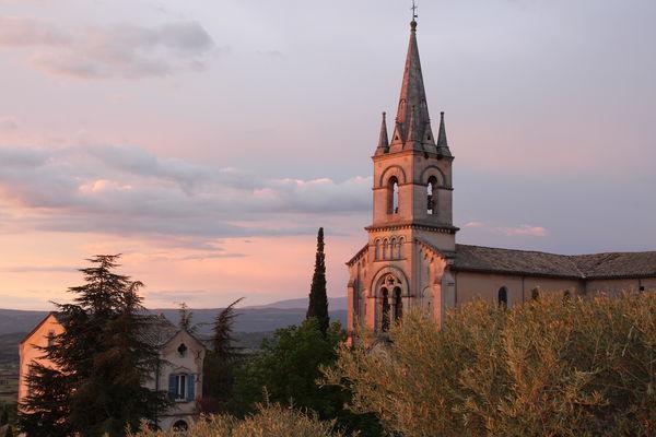 Église Neuve