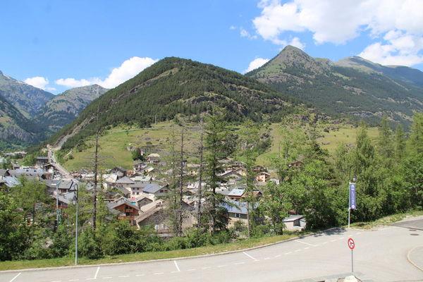 Le Petit Mont Cenis - 2 pièces 4 personnes - PMA018