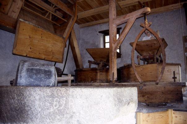 Moulin de Villar Loubière