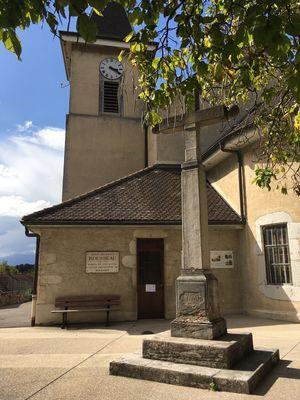 Église de Bossey