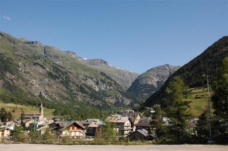 Résidence Le Petit Mont Cenis Termignon